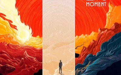DARK TRANQUILLITY publica primer single de su nuevo álbum «Moment»
