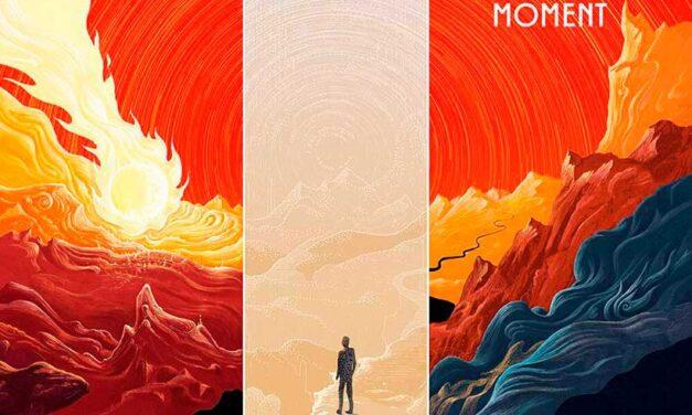 DARK TRANQUILLITY adelanta el segundo single de su nueva obra «Moment»
