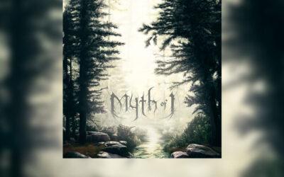 Review: MYTH OF I y su majestuoso LP debut de metal experimental