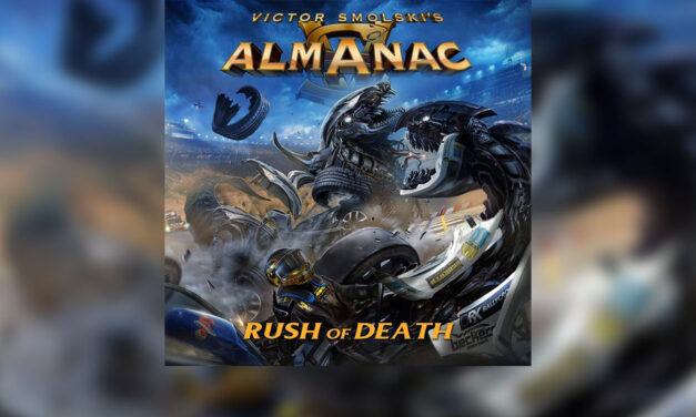 Review: ALMANAC y su más reciente trabajo «Rush Of Death»