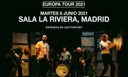 IDLES presentará su último disco en Madrid en junio de 2021
