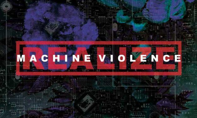 REALIZE muestra su potente metal industrial en el vídeo «Melted Base»