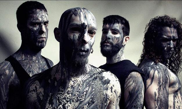 Conoce a NAPHTHA, nueva banda de metal procedente de Cádiz