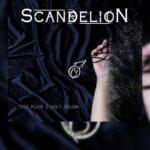 Review: SCANDELION regresa con un nuevo álbum «This Place I Don't Belong»