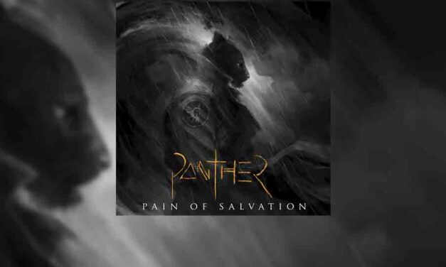 Review: PAIN OF SALVATION regresa con su nuevo álbum conceptual «Panther»