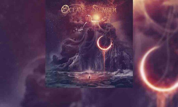 Review: OCEANS OF SLUMBER regresa con su álbum homónimo. Una obra maestra
