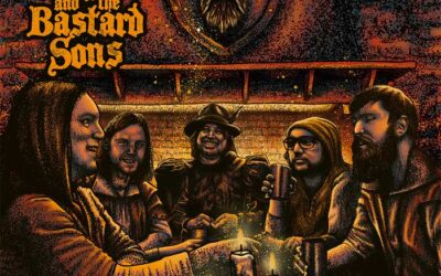 PHIL CAMPBELL AND THE BASTARD SONS presenta single de su próximo disco