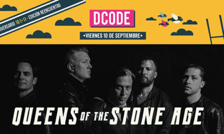 QUEENS OF THE STONE AGE encabezarán el viernes del festival DCODE 2021