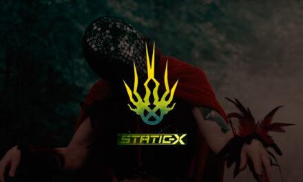 STATIC-X estrena el videoclip de «Dead Souls»