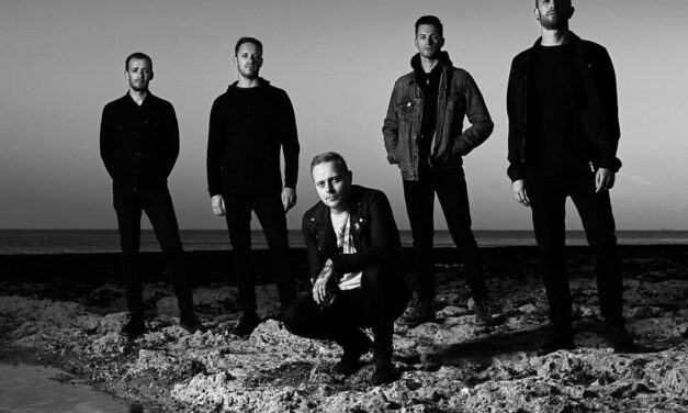ARCHITECTS presenta su nuevo single «Animals»