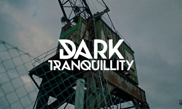 DARK TRANQUILLITY publica un nuevo videoclip llamado «The Dark Unbroken»