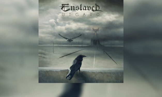Review: ENSLAVED está de vuelta con su viaje nórdico «Utgard»