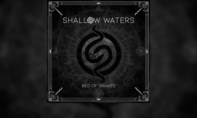 Review: SHALLOW WATERS y su reciente trabajo «Bed Of Snakes»