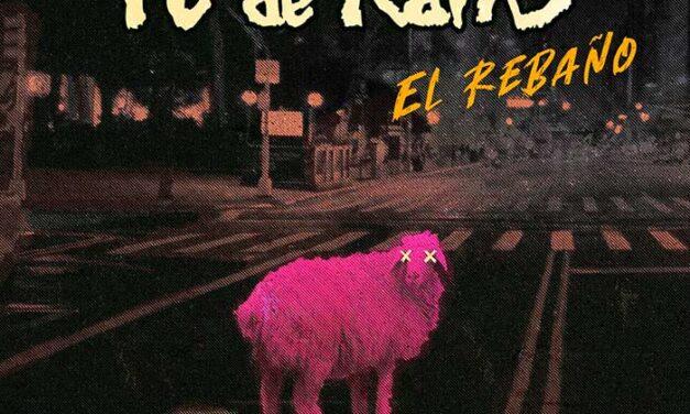 FE DE RATAS lanza un nuevo single titulado «El rebaño»