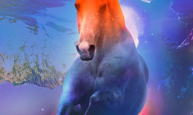 FYRES publicará su EP «Like Horses» este 23 de octubre