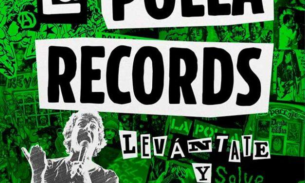 LA POLLA RECORDS activa la preventa de su próximo doble disco + DVD en directo
