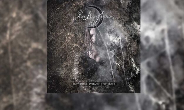 Review: RED MOON ARCHITECT regresa con su quinto álbum, «Emptiness Weights The Most»
