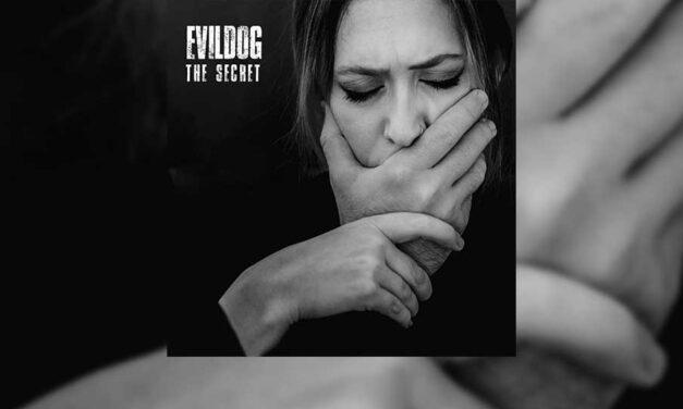 Review: EVILDOG presenta su debut, «The Secret», un paso más en su carrera