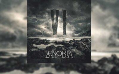 Review: ZENOBIA y su último disco «VI»