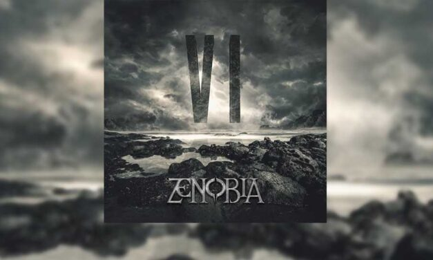 Review: ZENOBIA y su último disco «VI»
