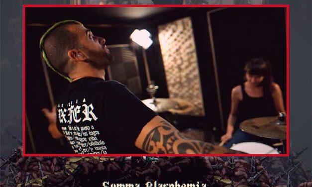 Samuel Barranco (XPRESIDENT, DEF CON DOS) pone sonido al videojuego «Blasphemous»