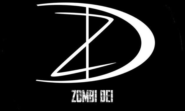 ZOMBI DEI prepara ya su tercer trabajo discográfico