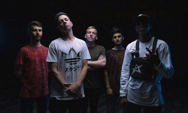 HACKTIVIST estrena el videoclip de «Armoured Core»