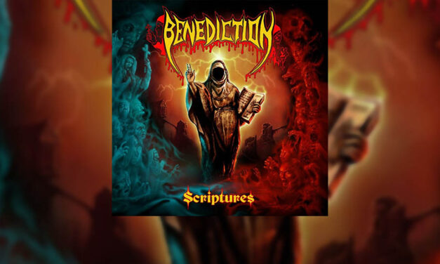 Review: BENEDICTION está de vuelta con «Scriptures» (2020 – Nuclear Blast)