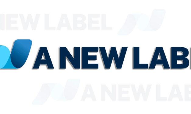 A New Label trae noticias de JORGE SALÁN, DAGORLATH y VACÍO