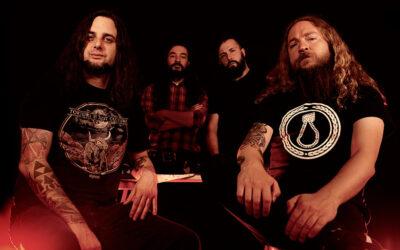 ANGELUS APATRIDA estrena un nuevo videoclip: «Indoctrinate»