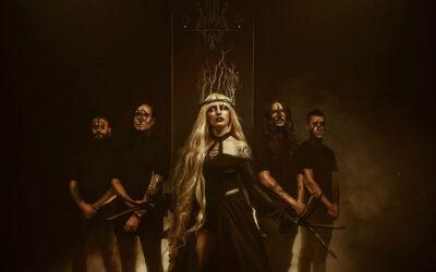 ASTRAY VALLEY estrena un nuevo single con videoclip: «Firehearts»