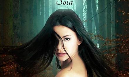 CATH GAIRARD ya tiene su nuevo EP «Sola» disponible