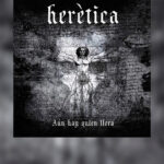 Review: HERÉTICA vuelve con «Aún hay quien llora» (2020 Demons Records)