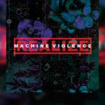 Review: REALIZE redefine el metal industrial con «Machine Violence»