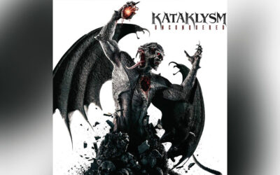Review: KATAKLYSM y su último disco «Unconquered»