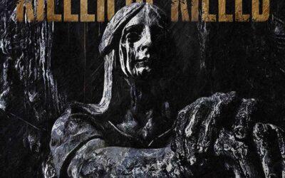 KILLER BE KILLED estrena el tercer single de su inminente nuevo disco