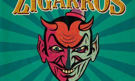 LOS ZIGARROS editarán álbum en directo: presentación en Madrid el 26 de diciembre