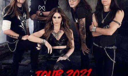 METALITE girará por España en septiembre de 2021