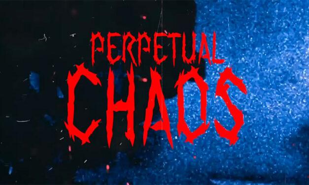 NERVOSA presenta el segundo single de su nueva obra «Perpetual Chaos»