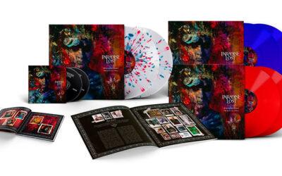 PARADISE LOST lanza edición especial de «Draconian Times» por su 25 aniversario