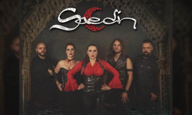 SAEDÍN actuará en Jerez de la Frontera el 24 de abril. Nuevo videoclip disponible
