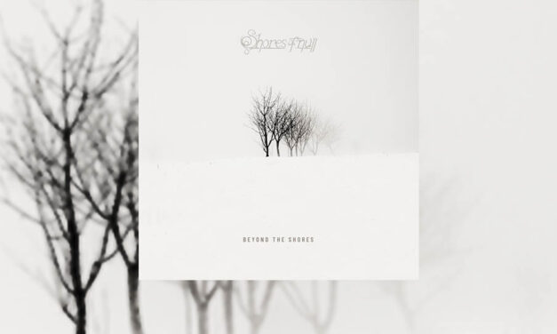 Review: SHORES OF NULL nos entrega su último trabajo, «Beyond The Shores»