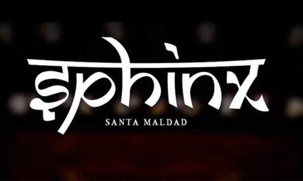 SPHINX presenta nueva formación, fechas y video en directo