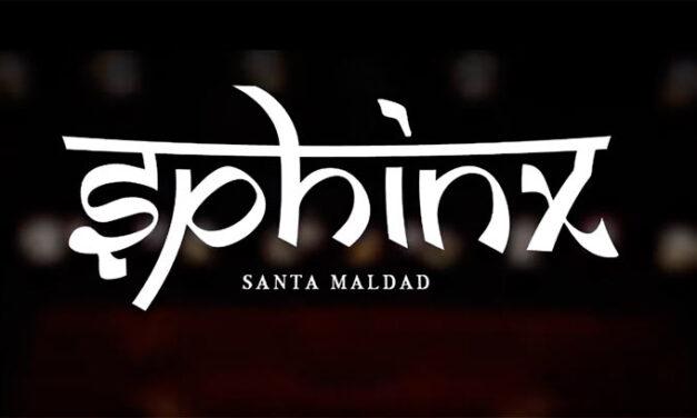 SPHINX nuevo vídeo en directo y más fechas de conciertos