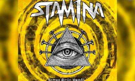 STAM1NA anuncia nuevo álbum de estudio llamado «Novus Ordo Mondi»