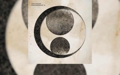 Review: THE OCEAN ha creado una maravilla llamada «Phanerozoic II Mesozoic | Cenozoic»