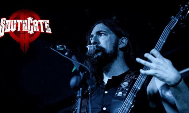 SOUTHGATE lanza su último trabajo, «Revelations», y presenta a su nuevo bajista