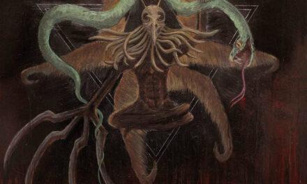 VIOLBLAST anuncia detalles de su tercer álbum: «Lazarus Abandoned»