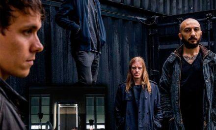 VOLA estrena un nuevo single llamado «The Head Mounted Sideways»