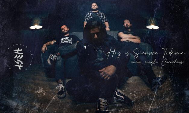 El supergrupo HEST estrena su primer single «Carnehueso»